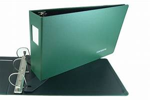 durable ring binder heavy duty 3 ring binder 11 x 17 With 11x17 magnetic document holder