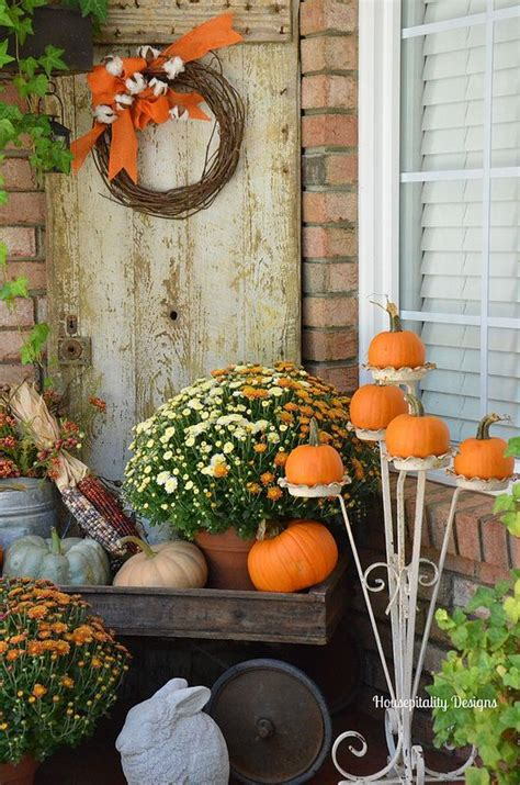 11 fresh ideas for fall gardens