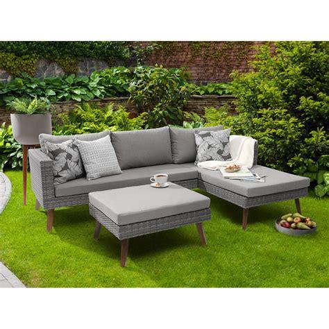 Loungesets Und Andere Gartenmöbel Von Greemotion Online