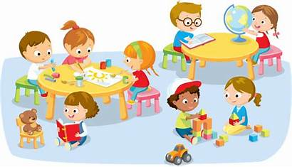 Preschool Centers Clipart