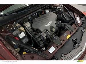 2000 Chevrolet Impala Ls Engine Photos