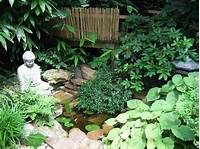zen garden plants Plant A Japanese Garden