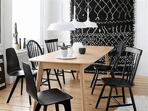 Salle A Manger Noir Et Rouge. 41 sols de la salle manger ides idees ...