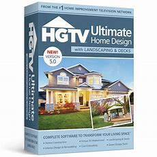 Hgtv Ultimate Home Design With Landscaping & Decks 50