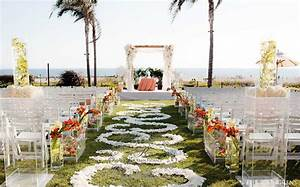 BN Wedding Décor: Outdoor Wedding Ceremonies - BellaNaija