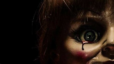 annabelle feature trailer