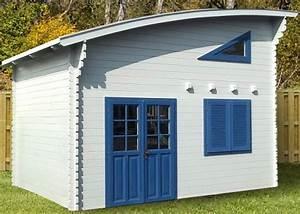 Abri De Jardin Metal 20m2 : abris de jardin 20m2 interieur ch let maison et cabane ~ Melissatoandfro.com Idées de Décoration