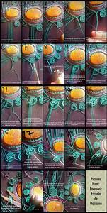 Makramee Eule Anleitung : step by step macram spiral embellishment macrame ~ A.2002-acura-tl-radio.info Haus und Dekorationen