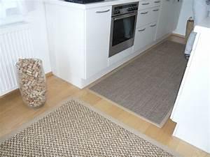 Teppich In Küche : sisalteppich gembinski teppiche ~ Markanthonyermac.com Haus und Dekorationen