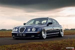 Jaguar S Type : jaguar s type on air ~ Medecine-chirurgie-esthetiques.com Avis de Voitures