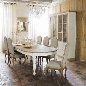 Table à Manger Maison Du Monde : table a manger maison du monde ventana blog ~ Teatrodelosmanantiales.com Idées de Décoration