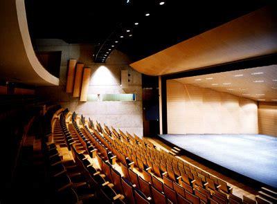 grand theatre luxembourg plan de salle sc 232 ne salle de spectacle