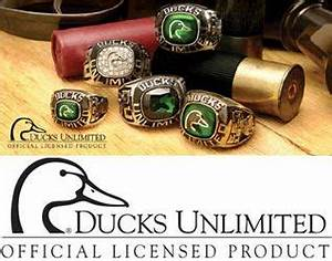 ducks unlimited ducks and jewelry on pinterest With ducks unlimited wedding rings