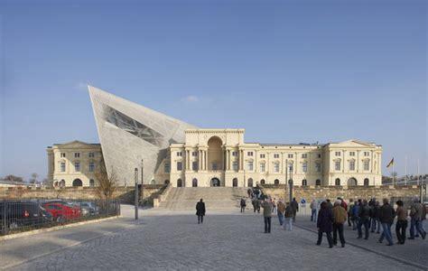 Design Möbel Dresden by Dresden History Museum By Daniel Libeskind