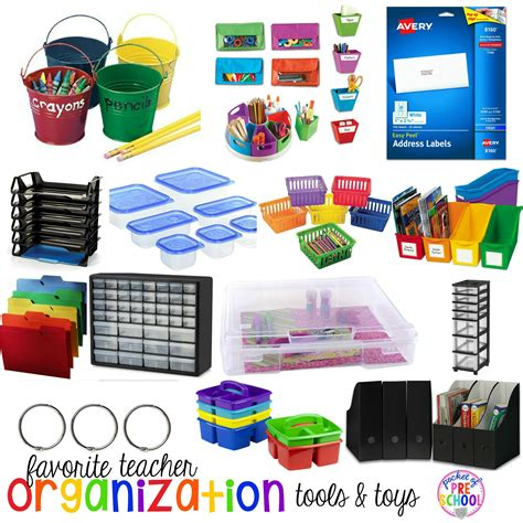 favorite organization tools and toys pocket of 319 | Organization cover edited r2