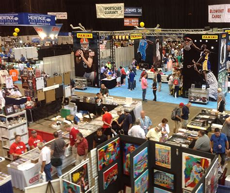 national sports collectors convention survival guide nscc