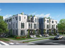 SOMA LIVING BY OPEN CONCEPT VANCOUVER NEW DEVELOPMENT