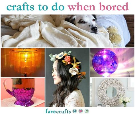 crafts    bored favecraftscom