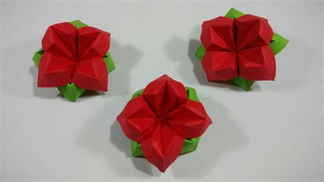 Beautiful how to fold an easy origami paper fish origami wonderhowto origami best easy origami flower ideas on origami flowers simple origami flower video simple mightylinksfo