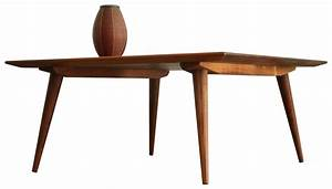 Mid century coffee table legs bed shower modern coffee for Design coffee table legs with modern style