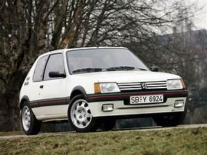 205 Gti 1 9 Fiche Technique : peugeot 205 gti 1 9 8v 1986 review 2016 car review ~ Maxctalentgroup.com Avis de Voitures