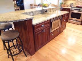 kitchen island chandeliers buffalo grove kitchen with 2 tier island traditional