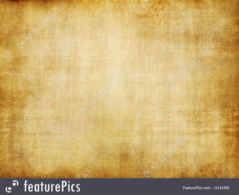 old yellow image of old yellow brown parchment paper