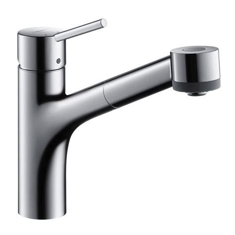 hansgrohe talis s hansgrohe talis s pull spray out mixer tap sinks taps