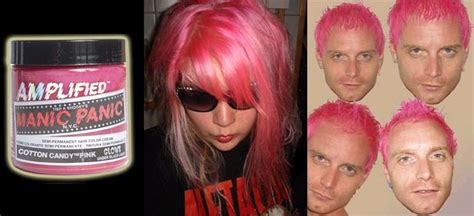 25+ Best Images About Hair Dye & Hair Color Chalk On