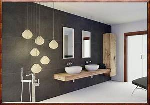 Badgestaltung Ohne Fliesen : modernes bad ohne fliesen zuhause dekoration ideen ~ Sanjose-hotels-ca.com Haus und Dekorationen