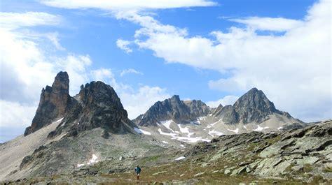 randolog les alpes