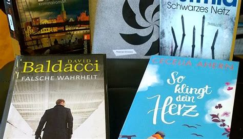 neue romane 2017 neue romane ab montag den 18 09 2017 stadtteilb 252 cherei st clemens