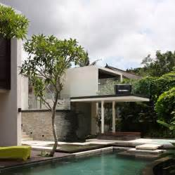 2 Bedroom Villas In Seminyak Bali by Villa Paya Paya By Aboday Architects Dezeen