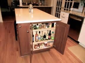 kitchen storage islands 6 ideas for kitchen pantry storage