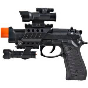 Special Forces Toy Guns Pistols