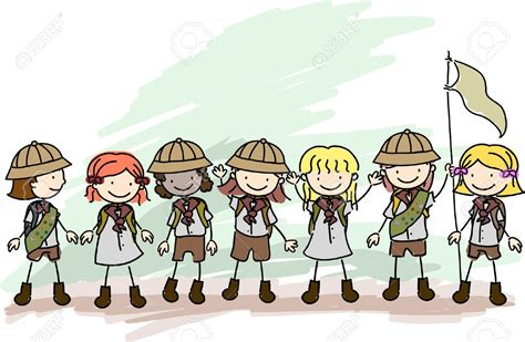 Scout hiking clipart PNG and cliparts for Free Download ...
