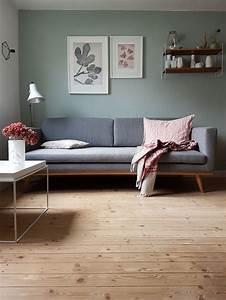 Grau Weiße Couch : die 25 besten graue sofas ideen auf pinterest couch ~ Michelbontemps.com Haus und Dekorationen