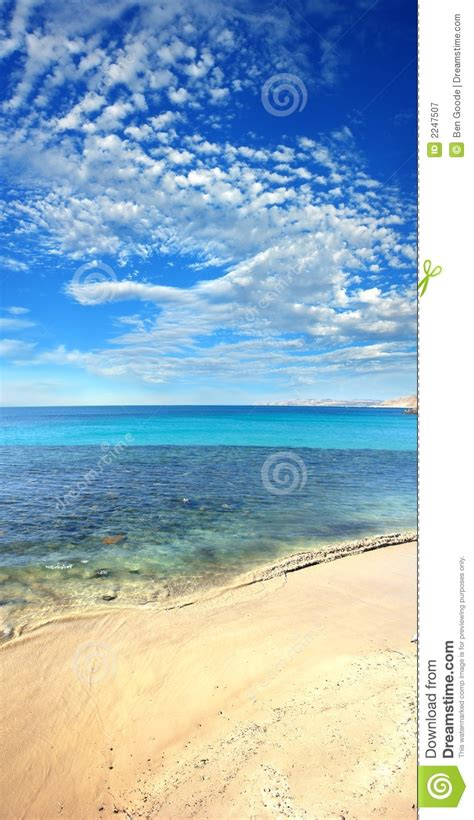 beach vertical royalty  stock photography image