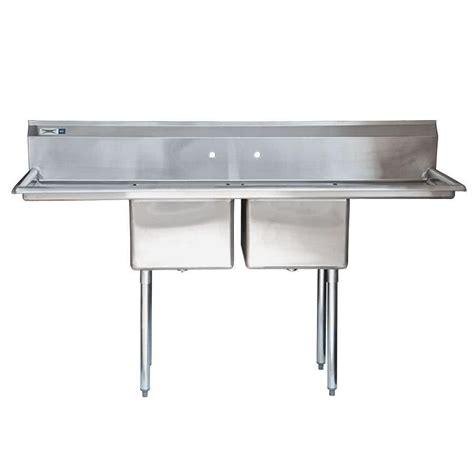 kitchen sink dishwasher sinks regency 2669