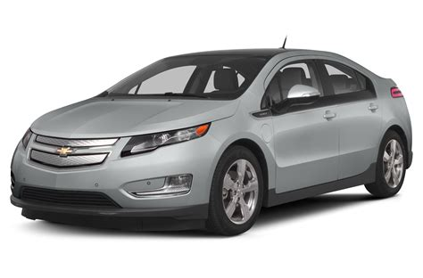 2014 Chevrolet Volt  Price, Photos, Reviews & Features