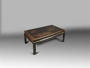 Table Basse Chinoise : table basse chinoise soubrier louer tables bureaux table ~ Melissatoandfro.com Idées de Décoration