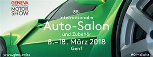Auto Journal Salon 2019 : car fahrt auto salon genf 2019 carandi ~ Medecine-chirurgie-esthetiques.com Avis de Voitures