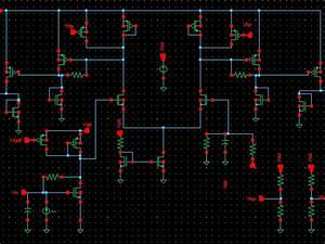 Wide-band Transimpedence Amplifier