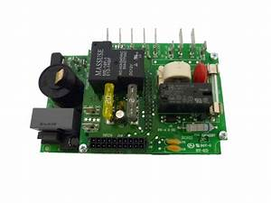 Thetford Sr Power Board Small And Large Automatic
