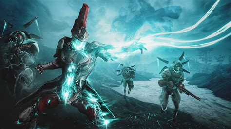 warframes revenant   action  heres