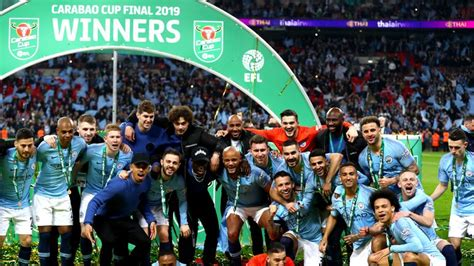 Carabao Cup to kick off EFL season; first four rounds to ...