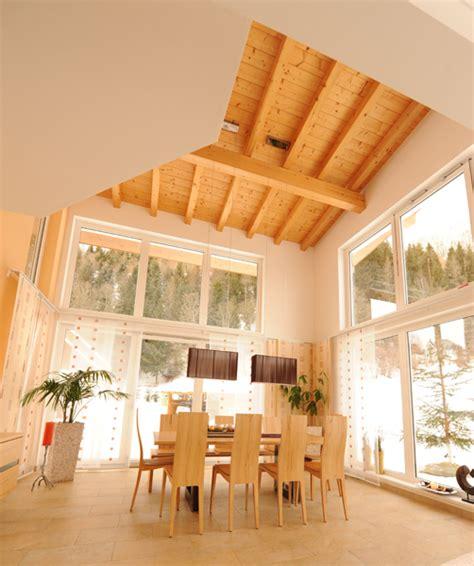 Holzdecke Ideen by Holzdecken Ihr Zimmermeister