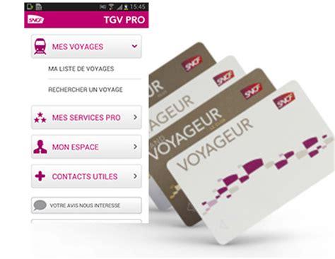 Modifier Billet Sncf Carte Voyageur by Dematerialisation De Votre Abonnement Frequence 25 Et 50