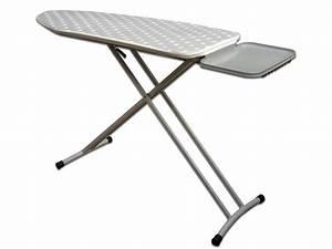Support Table À Repasser : table active ta 200 table repasser chauffante et aspirante domena ~ Melissatoandfro.com Idées de Décoration
