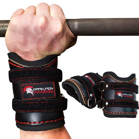 wrist iron wrap dark wraps fitness kettlebells kettlebell guards own hand why kettle doubling bell protection check